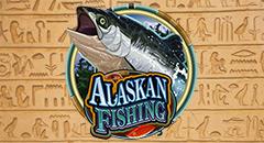 Alaskan Fishing