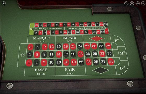 играть в казино рулетку фараон